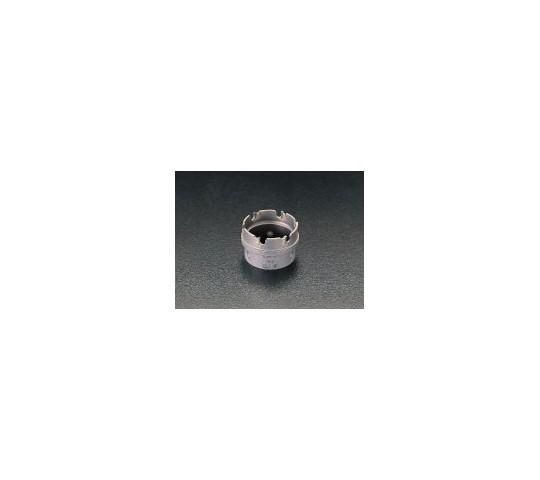 ホールソー 40mm 超硬付 EA822A-40