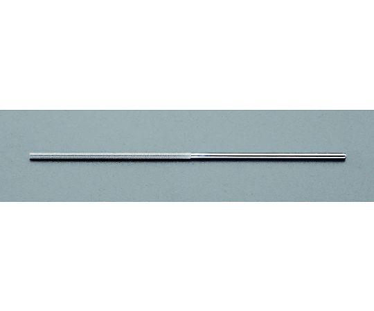 直径2.1×140mm,ダイヤモンドやすり(丸/#140)