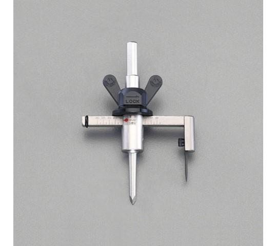 自由錐(アルミサイジング用) 直径25-130mm
