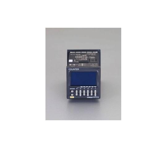 電子カウンター(ソケットタイプ) EA940LJ-2