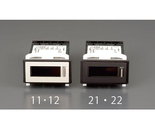 Vトータルカンウンター(ブラック) AC100-240