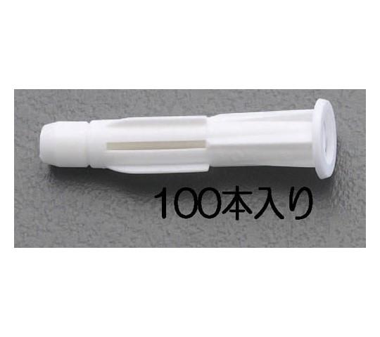 ボードアンカー 3-18mm 100個