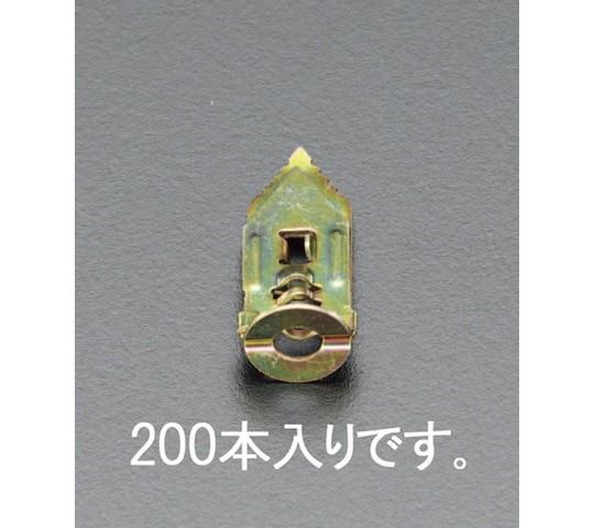 石膏ボードアンカー 3.5-5mm 200個