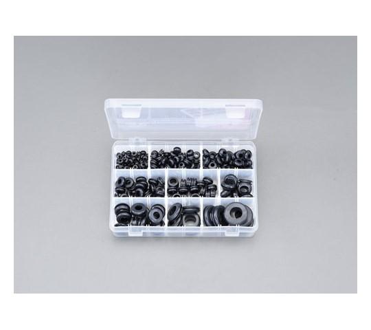 ラバーグロメットセット 6.35-25.4mm