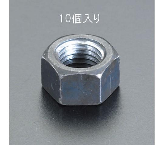 六角ナット[一種] M22 10個