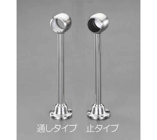 ロングブラケット(中間用・ステンレス製) 188mm(32mm)
