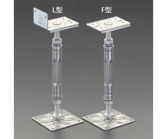 鋼製束(L型) 126-156mm
