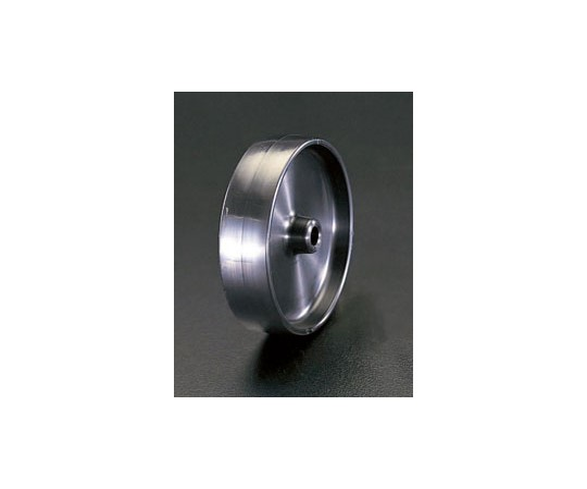 125×32mm車輪(ナイロン・黒)
