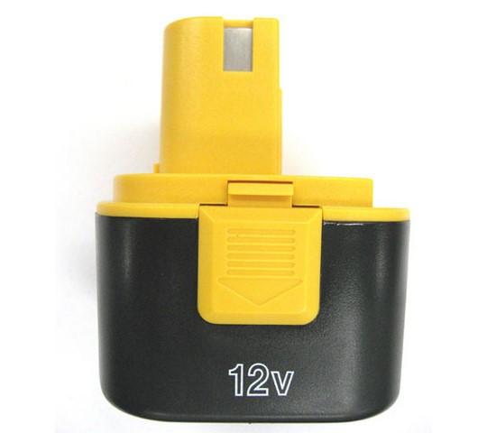 12Vバッテリー(EA991-1・-10用)
