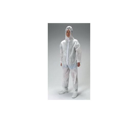 使い捨て防護服
