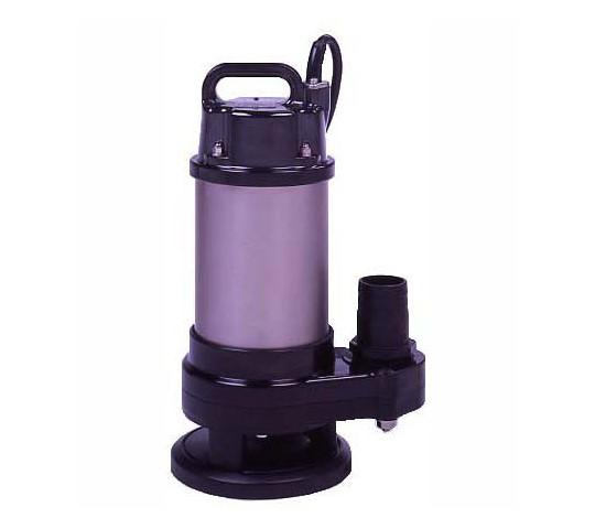 水中ポンプ(汚物混入用)