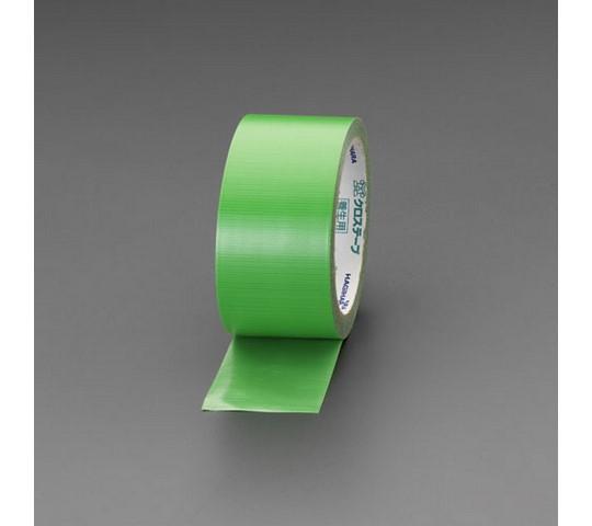 養生テープ(弱粘着/緑色/巻)