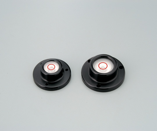 丸型水準器
