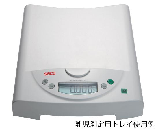 デジタル乳幼児用スケール seca833
