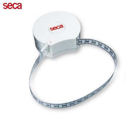 ウエスト・ヒップ比計測用周囲測定テープ seca203