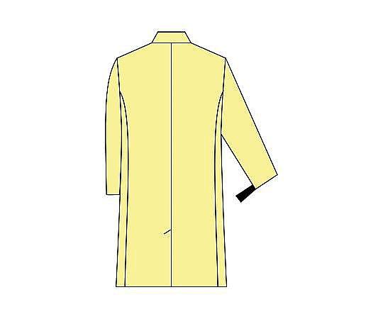 [取扱停止]抗ウィルス白衣 (シングル/男性用) LL