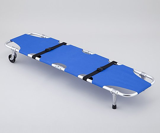 Folding Stretcher 520 x 1850 x 230mm 5.8kg and others