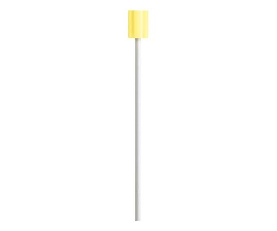口腔ケアスポンジ(マウスピュア(R))プラスチック軸