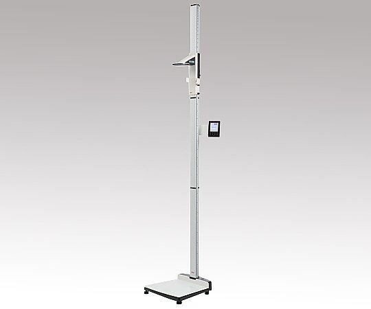 デジタル身長計付体重計 seca285 本体+通信用USB