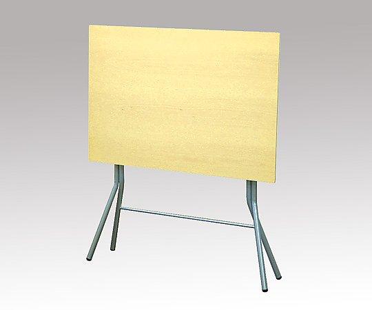折りたたみテーブル 750×500(175)×700(870)mm