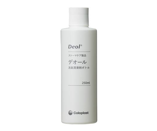 デオール(R)消臭潤滑剤 ボトル 250mL
