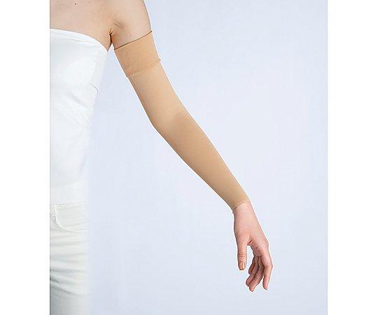 医療用弾性スリーブ[リンパディーバ] ベージュ S 530001