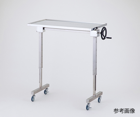 NV展開台 (手動昇降式) NV-M1500M