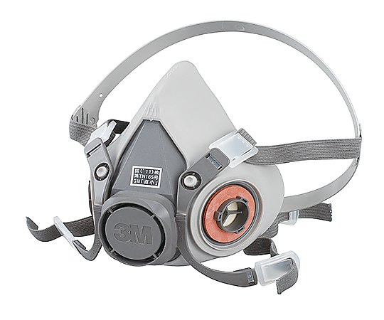 防毒マスク 6000 L