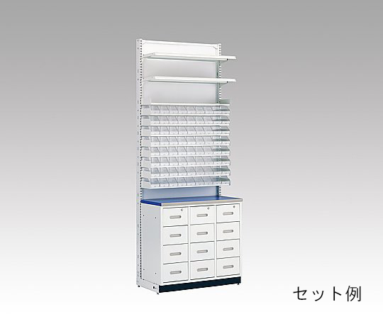 MDS調剤台(棚板セット)