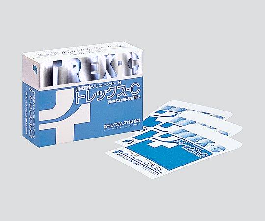 非固着性シリコンガーゼ(トレックスC)