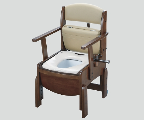 木製トイレ(きらく コンパクト)