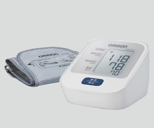 電子血圧計(上腕式)