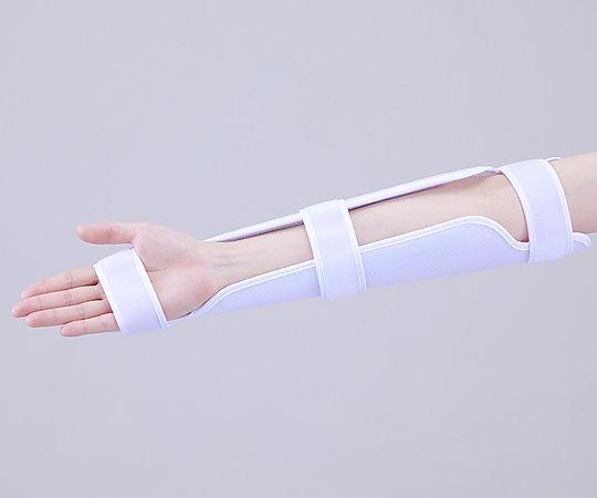 抜管防止用腕固定具