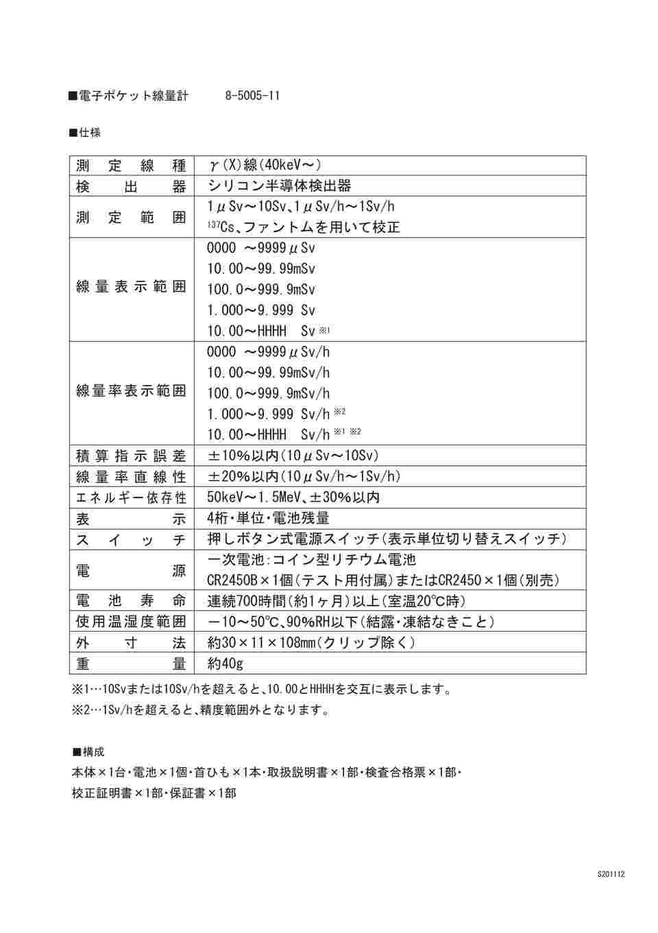 pdm 122b shc 説明 書