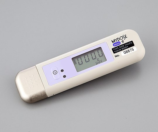[Discontinued]Electronic Pocket Dosimeter PDM-122B...  Others