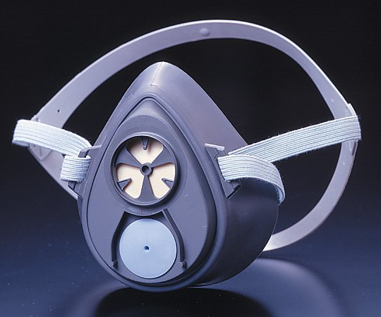 Gas Mask (For Organic Gas) No 3100 S/M Size No.3100