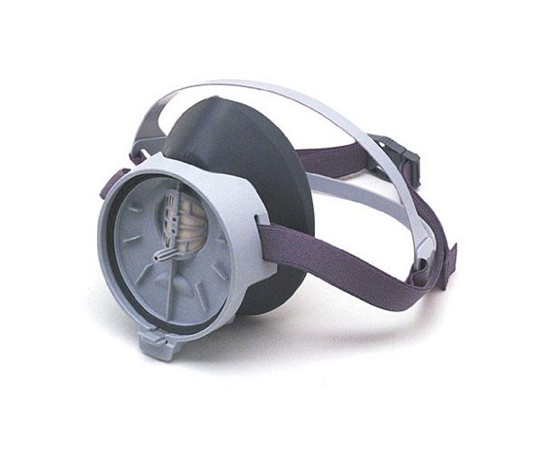 Gas Mask (For Low Concentration 0.1% Or Less) GM77(M/E) GM77