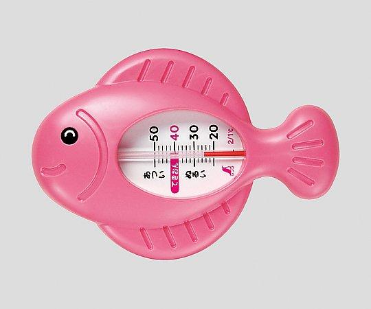 風呂用温度計 (おさかな)