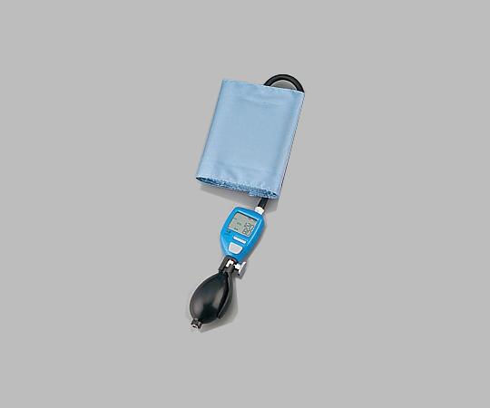 デジタル手動血圧計