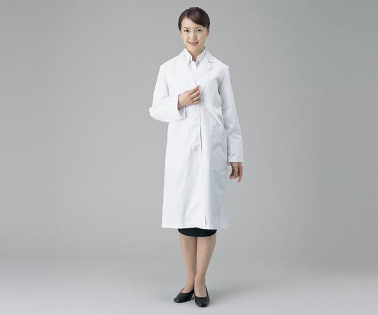 白衣女子(袖口ひも入)