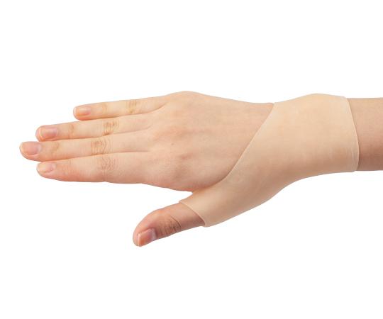 腱鞘サポーター[手首らーく] 601118 フリーサイズ