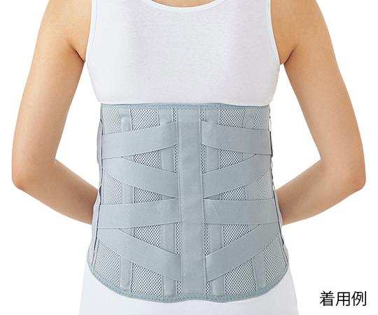 腰痛サポーター(Dr.MED(R) 固定力スーパーハードタイプ)