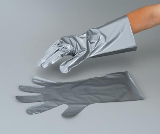 シルバーシールド耐溶剤手袋 SS104M 10双入