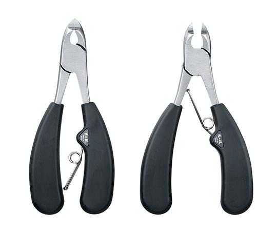 ニッパ爪切り[匠の技] G-1026 124mm
