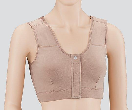 伸縮胸帯[ソフトブレスタイ・女性用] LL 71204