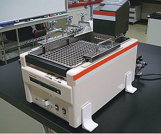 L型ストッパー PSL-N3404B ブラック