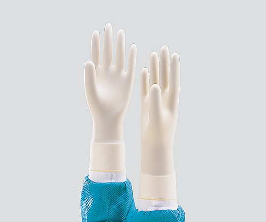 エンブレム手術用手袋