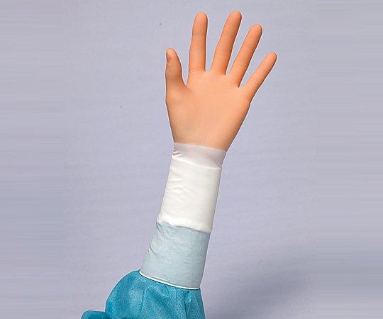 エンブレム手術用手袋PF