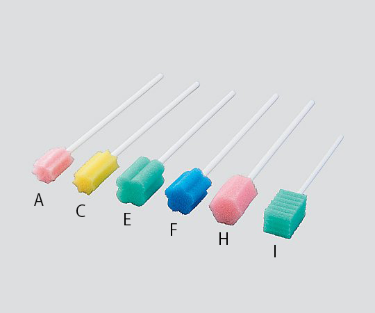(小分け)プロシェア口腔ケアスポンジ