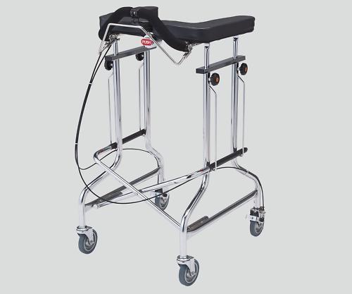 歩行補助器(アルコー1S-C型・折りたたみ式)